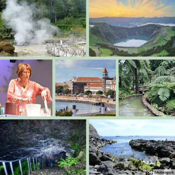 Azores Retreat September 2020