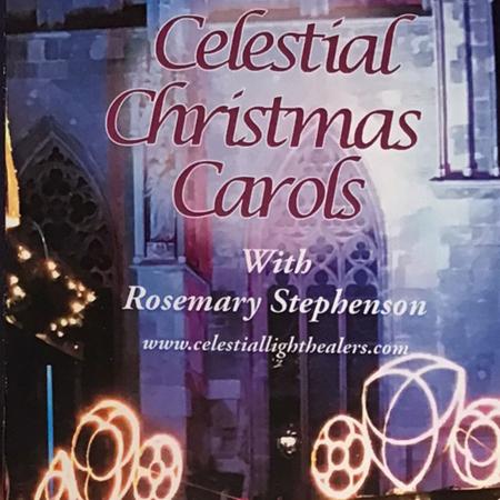 Celestial Christmas Carols